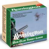Rem Gclub 20g 2.5dr .875-7.5