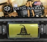 Custom Gun Rails Perm070dtm
