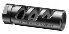 Rise Ra-701-308-blk .308 Compensator-blk