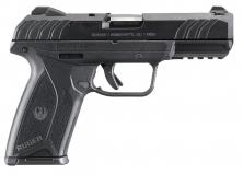 "Ruger Security-9 9mm 4"" Bl 15rd"