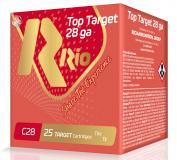 RIO Rc2875 28 2.75 3/4oz Trgt