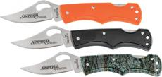 Imperial Knife 3-pack Lockback
