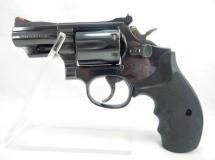 Smith & Wesson 19-6 357magnum 2.5""