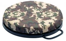 HME Hmeswlst Bucket Swivel Seat Cushion