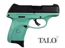 Rug Ec9s 9mm Pst B 7rd