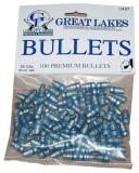 Great Lakes Bullets .38/.357