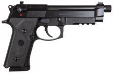 Beretta 92 M9a3 9mm Black