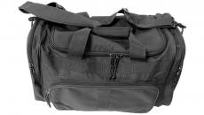 "Bwc Range Bag Black 10""x18""x9"""