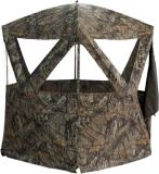 Rhino Ground Blind Mossy Oak