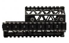 Arsenal Pr-01 Quad Rail Blk