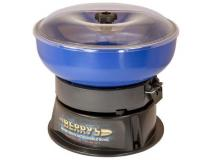 Berrys 00540 Qd500 Vibratory Tumbler W/extra