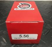 50rd TGD Enterprises 5.56 55gr FMJ