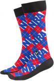 Buck Wear Sock Nra Argyle