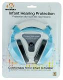 Walkers Muff Hearing Infant To