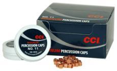 Cci Percussion Caps #11m
