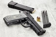 Wilson Combat Centurion Tactical 9mm