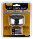Cyclops Cychl250 Hero Headlamp 250/25 Lumens