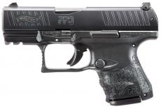 """Wth Ppq M2 Sc 9mm 3.5"""""""