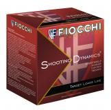 Fiocchi 20sd9 Target Shotshell 20 Gauge