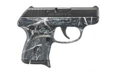 "Ruger Lcp 380acp 2.75"" Hrvst Moon"