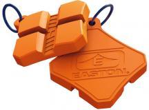 Easton Orange Puck Arrow