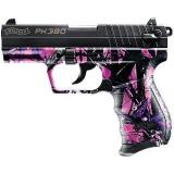 """Carl Walther/walther Arms Pk380 380auto 3.66"""""""