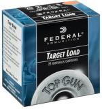 "Federal Top Gun 20ga 2.75"" 7/8oz"