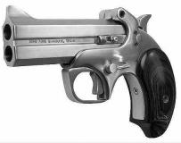 Bond Arms Texas Defender 9mm 3""