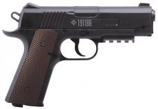 Cros BB Blk CO2 20rd Semi-auto