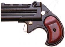 Cob Derringer 9mm-blk/rosewood