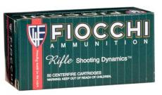 Fiocchi Full Metal Jacket 223 Rem/5.56