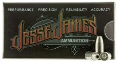 Ammo Inc 9124hpjj20 Jesse James 9mm