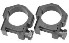 Badger 30mm Max Scope Ring Std