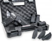 Mp40 M2.0 40sw Crry/range Kit