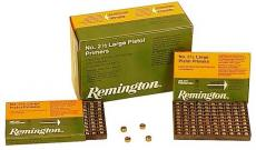 Remington Ammunition Kleanbore Small Pistol 10