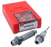Hornady 546207 Series III 2-die Set