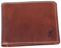 Browning Leather Wallet