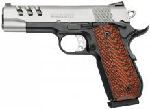 Smith & Wesson 1911 Bobtail Perfmnce