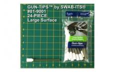 Super-brush Gun-tips Lg Surface 24pk