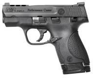 S&w Pc Shield 9mm 7&8rd Prtd