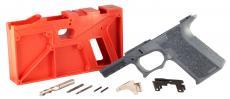 Polymer80 P80pf940v2gr G17/22 Gen3 Compatible Frame