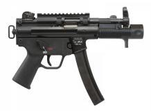 "HK Sp5k 9mm 4.53"" 2 x"