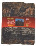 """Allen Burlap Fabric 54""""x12<"""