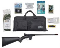Henry Survival Pack 22lr 16.125""