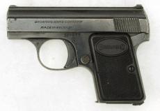 Used Browning Vest Pocket .25