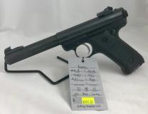 Ruger MKI .22lr (a-5136)
