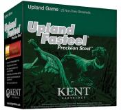 Kent Cartridge Fasteel Precision Steel 12