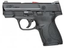 Smith & Wesson M&P Shield *california