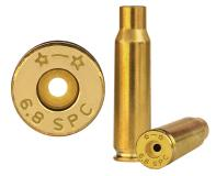 Starline Brass Star68spceup Unprimed Cases 6.8