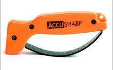 Accusharp Knife Sharpener Orange